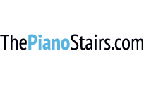 ThePianoStairs.com